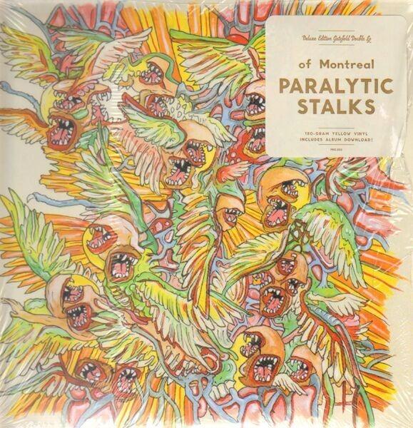 #<Artist:0x00007f5f52403090> - Paralytic Stalks