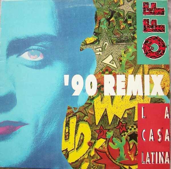 Off La Casa Latina ('90 Remix)
