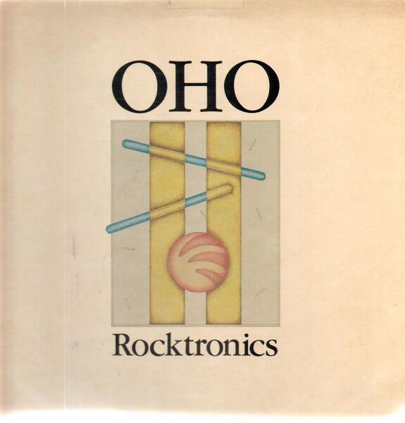 OHO - Rocktronics - 12 inch x 1