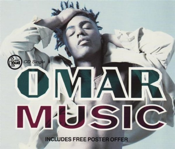 OMAR - Music - CD single