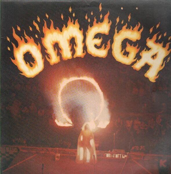 #<Artist:0x007f819ec2c4b0> - Omega III