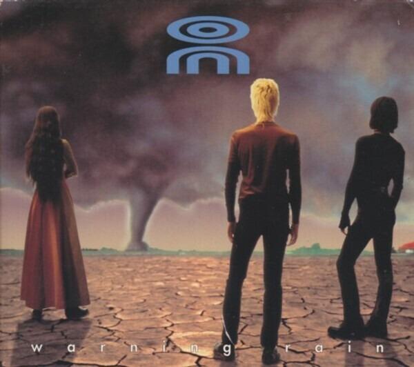 ON - Warning Rain (DIGIPAK) - CD Maxi