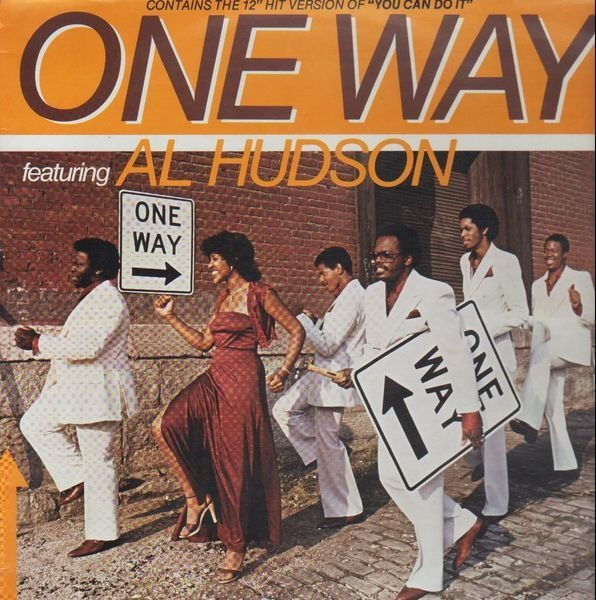 #<Artist:0x00007fd8a00501b0> - One Way Featuring Al Hudson