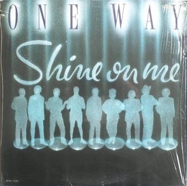 #<Artist:0x007f8237442aa8> - Shine on Me