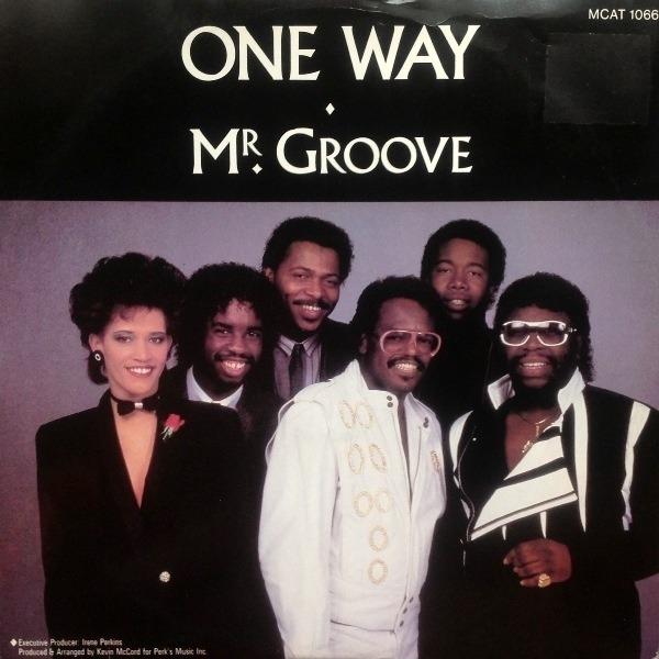 #<Artist:0x007f41d16ad1e0> - Mr. Groove