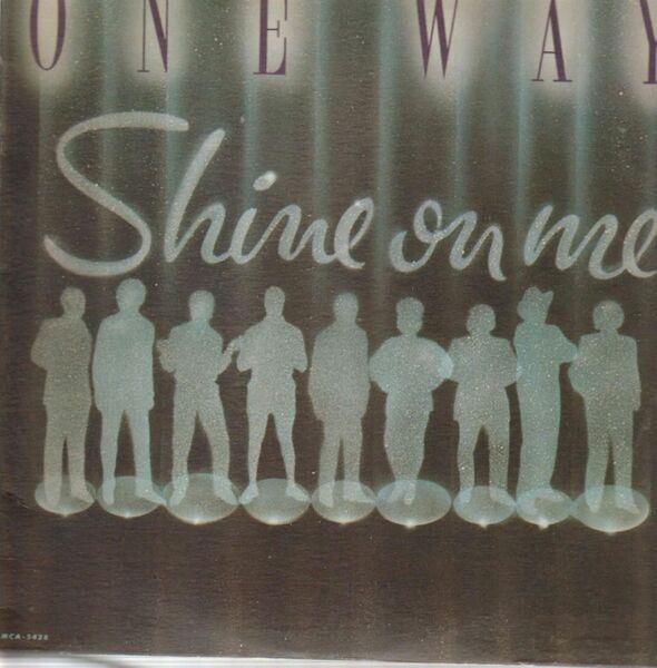 #<Artist:0x007f671143afb0> - Shine on Me