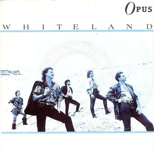 opus whiteland