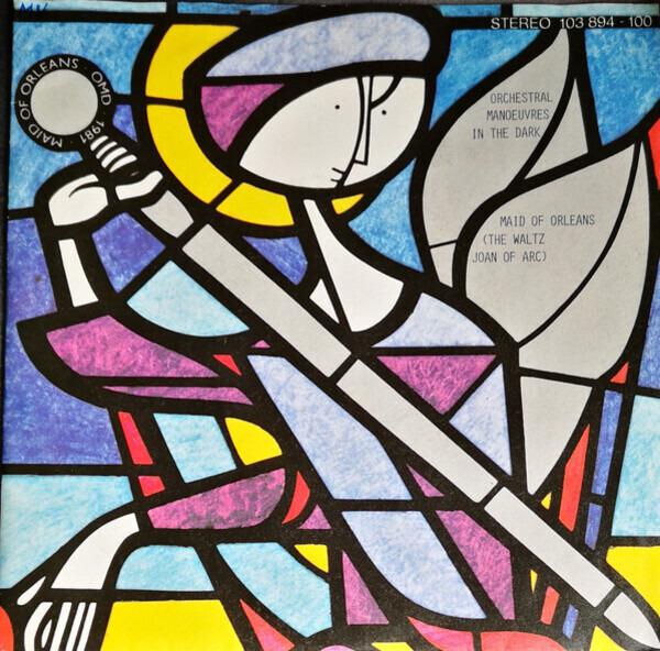 #<Artist:0x00007f64fc09cd48> - Maid Of Orleans