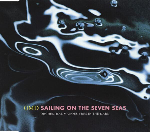 #<Artist:0x00007f811c34b800> - Sailing On The Seven Seas