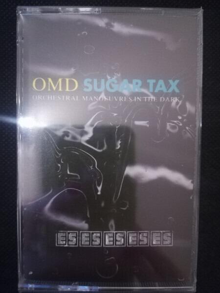 #<Artist:0x00007fd901ddb1e8> - Sugar Tax