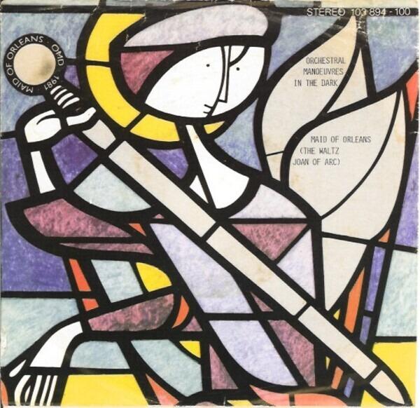 #<Artist:0x007f6946e908e8> - Maid Of Orleans (The Waltz Joan Of Arc)