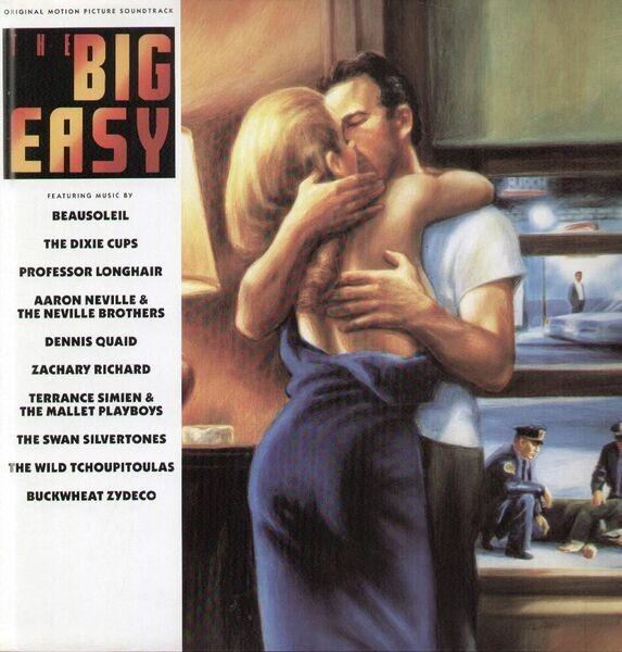 #<Artist:0x007f3a8918aa68> - The Big Easy