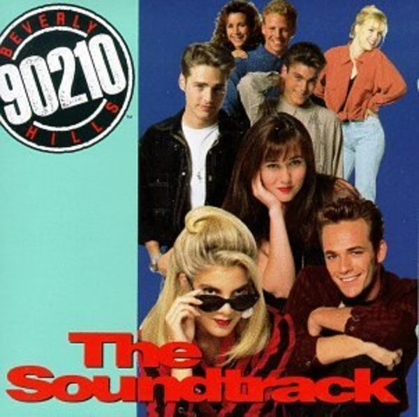 Beverly Hills 90210 - Various