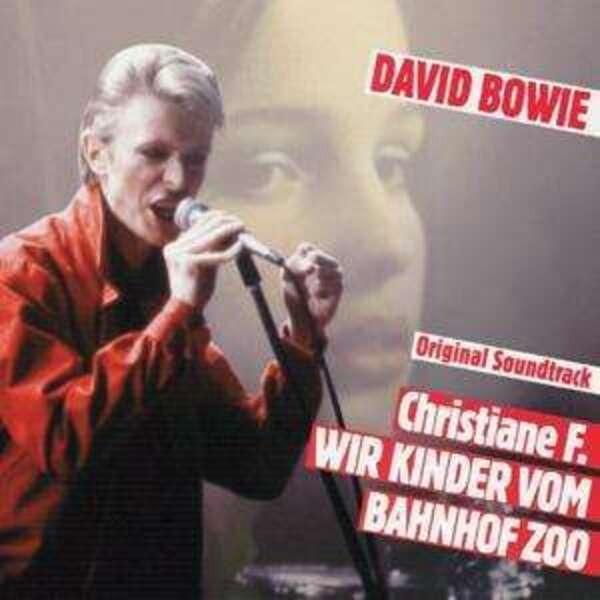 #<Artist:0x007faf82f7f858> - Christiane F. - Wir Kinder vom Bahnhof Zoo (Soundtrack)