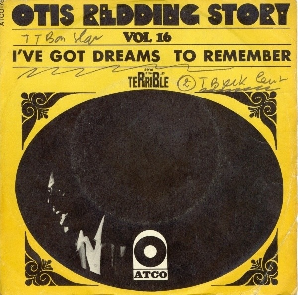 Otis Redding - Otis Redding Story Vol 16