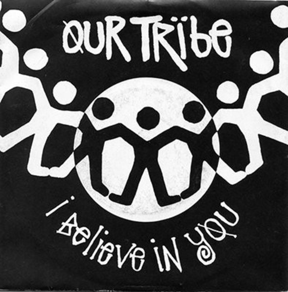 i believe in you our tribe 7 1枚 売り手 recordsale