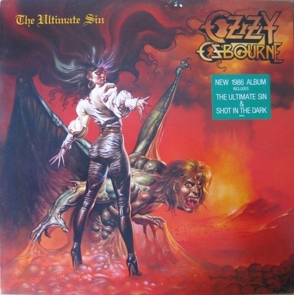#<Artist:0x00007fc8590d23b0> - The Ultimate Sin
