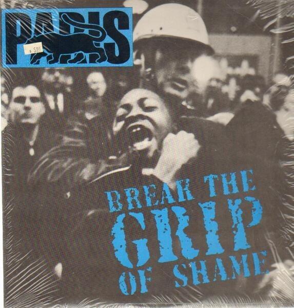 #<Artist:0x007fafb1f4c870> - Break The Grip Of Shame