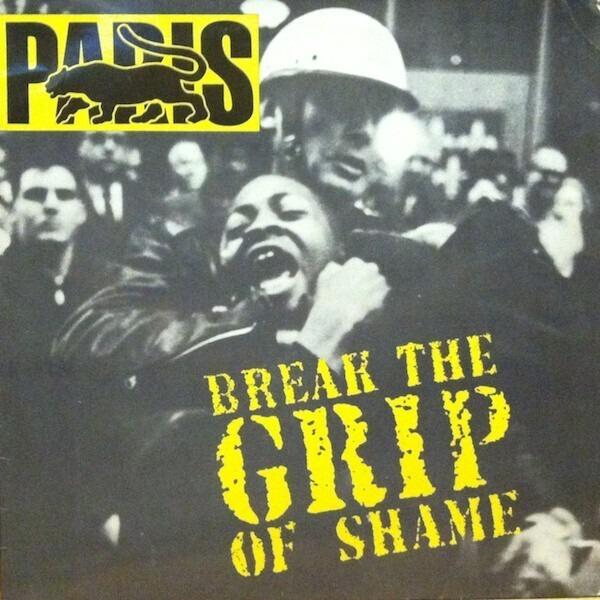 #<Artist:0x007f29a15f3418> - Break The Grip Of Shame