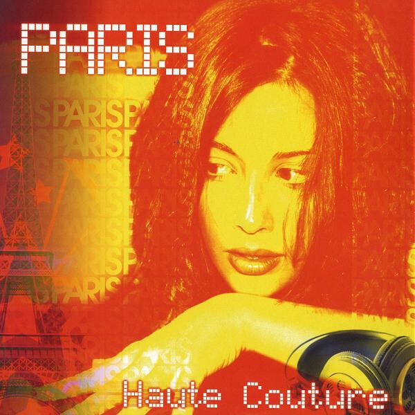 #<Artist:0x007fa47830d738> - Haute Couture