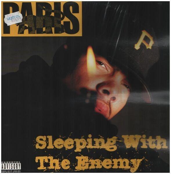 #<Artist:0x007f29b24d7280> - Sleeping With the Enemy