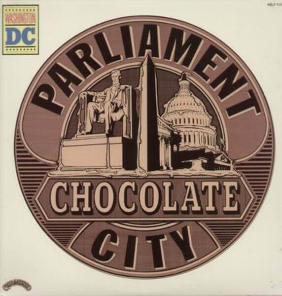 #<Artist:0x007f9ef5b27410> - Chocolate City