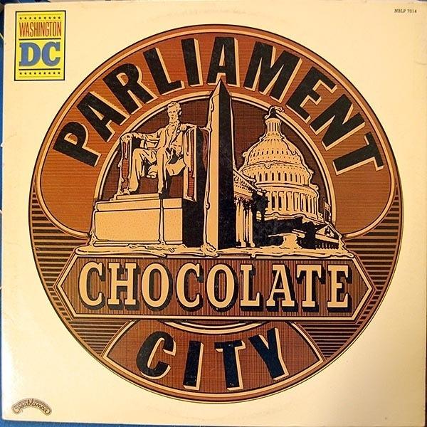 #<Artist:0x007f8dc54e5f20> - Chocolate City