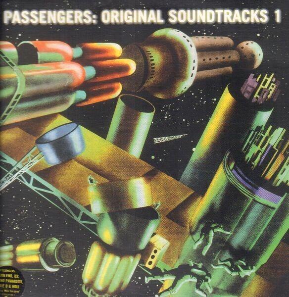 #<Artist:0x00007f4e0ef38730> - Original Soundtracks 1
