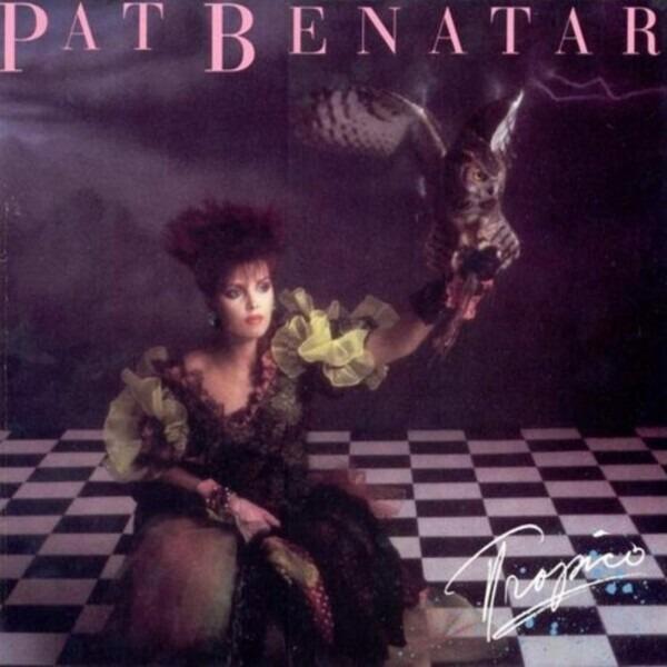 Tropico - Pat Benatar (アルバム)