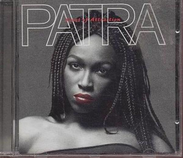 PATRA - Scent Of Attraction - CD