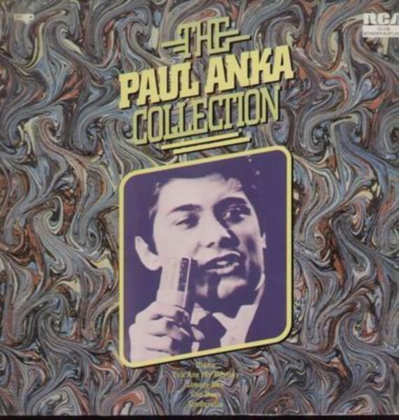 #<Artist:0x00007fd9022a95d0> - The Paul Anka Collection