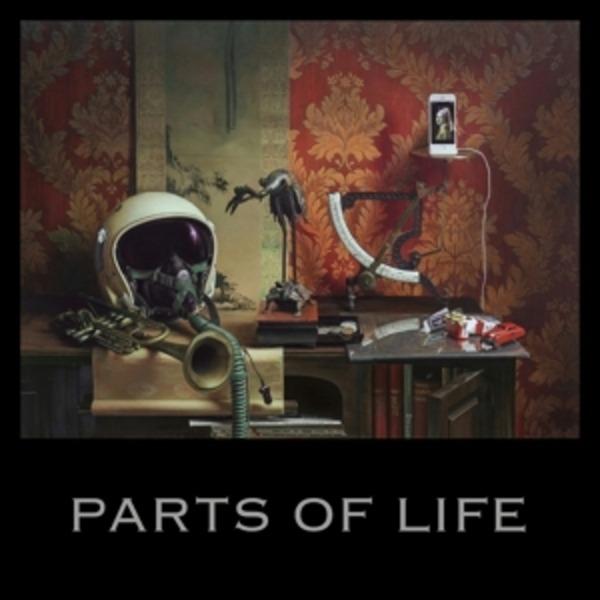 #<Artist:0x007f133375e688> - Parts of Life