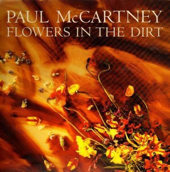 #<Artist:0x00007fcea5c4be10> - Flowers in the Dirt