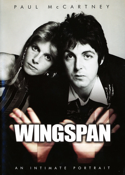 #<Artist:0x00000000071e42e8> - Wingspan - An Intimate Portrait