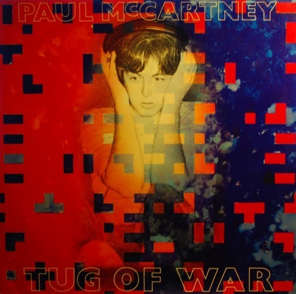 #<Artist:0x00007f4df9f7e150> - Tug of War