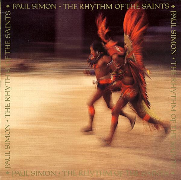 #<Artist:0x007fe32e6ba238> - The Rhythm of the Saints