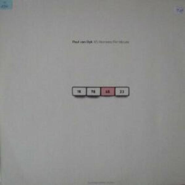 #<Artist:0x00007f4dee986cd0> - 45 Remixes Per Minute