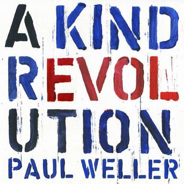 #<Artist:0x00007f4e0fc49af0> - A Kind Revolution