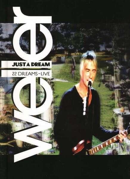 #<Artist:0x0000000004e2d868> - Just A Dream - Live