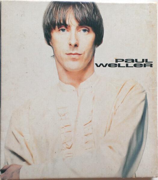#<Artist:0x00007fd6fa367bc0> - Paul Weller