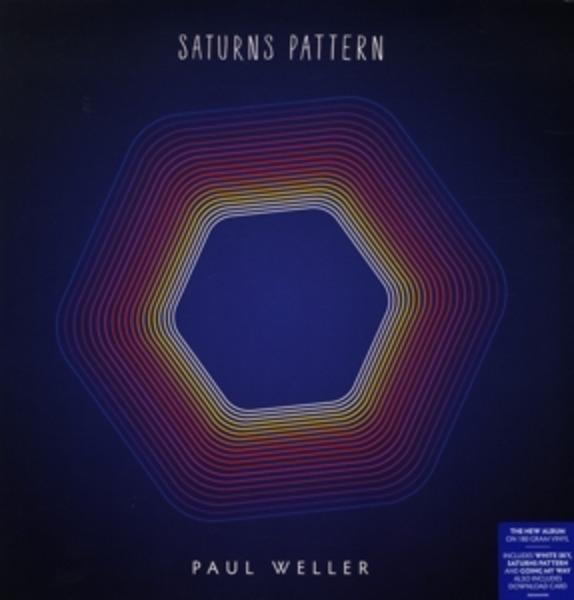 #<Artist:0x0000000007e9aac8> - Saturns Pattern