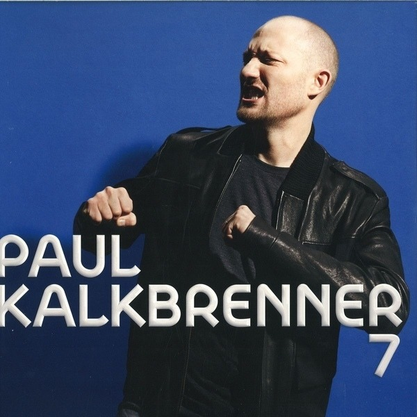 PAUL KALKBRENNER - 7 - Coffret 33T