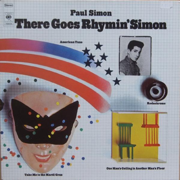 #<Artist:0x00007fd9060c3910> - There Goes Rhymin' Simon