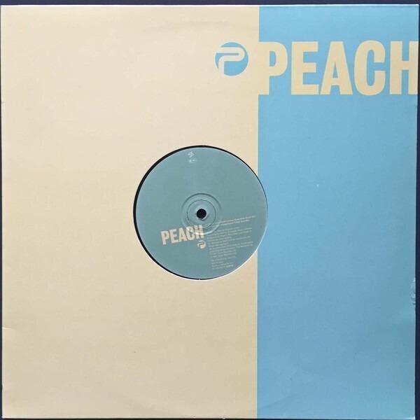 PEACH - On My Own - 12 inch x 1