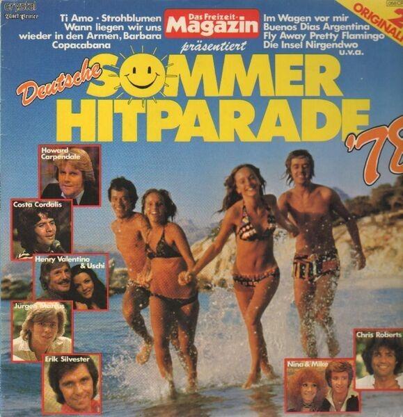 Deutsche Sommerhitparade '78