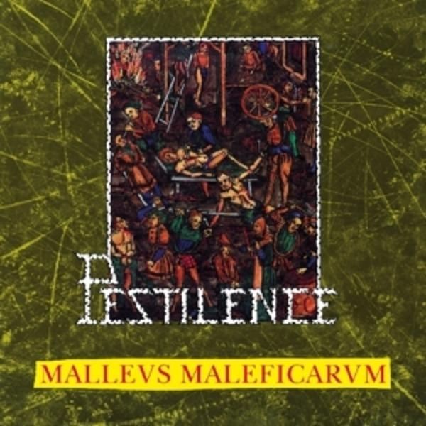 #<Artist:0x00007fd9016ca250> - Malleus Maleficarum