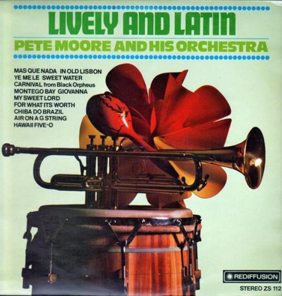 Lively And Latin