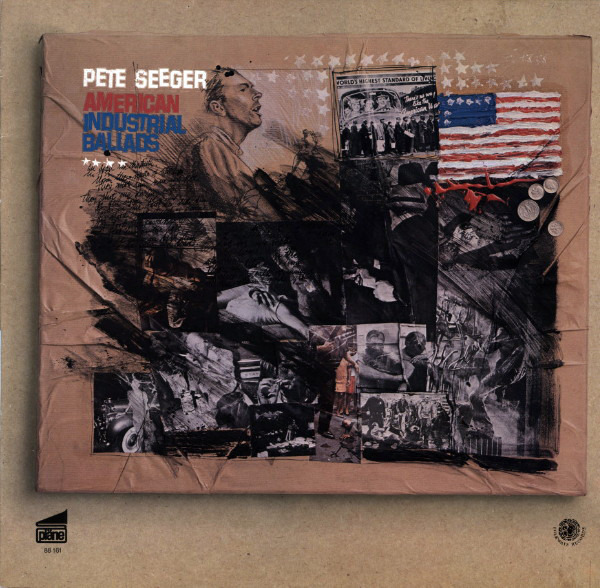 #<Artist:0x00007fce8c5acc30> - American Industrial Ballads