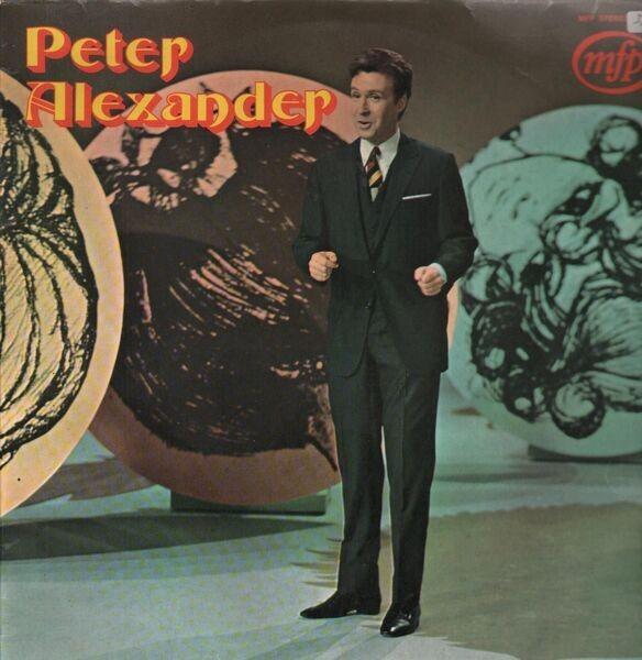 #<Artist:0x007fd3f28f8ea0> - Peter Alexander