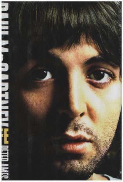 #<Artist:0x00007f4ddbdda9e8> - Paul McCartney: A Life